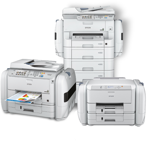 Epson Printers & Replaceable Ink Pack System - Priceless Pro